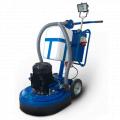 The car shlifovalno - polishing GPM-500, grinders, the machine grinding, polishing, polishing