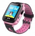 Детские наручные часы Smart G3   Смарт часы для детей с gps