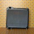 Радиатор охлаждения двигателя водяной 3CX/4CX