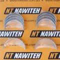 Вкладыши коренные комплект ремонтные +0,50 мм для двигателей DIESELMAX