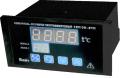 Измеритель - регулятор температуры программируемый двухканальный  (щитовой вариант) ТРП08-2ТП, Градуировки ТХА, ТХК, ТПП(S), ТПП(R) или по желанию заказчика, Датчики - термосопротивления