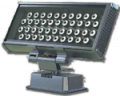 Светодиодный прожектор для наружного освещения ДТУ-42