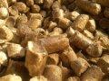 Пеллеты (топливные гранулы 8мм)