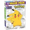 Pokemon Fruit Flavored Snacks Assorted 454g