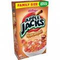 Хлопья Kellogg's Apple Jacks Caramel 549g