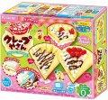 """Японский набор """"Сделай сам"""" Kracie Popin Cookin Crepe Shop (Десерт) 27g"""