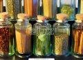 Натуральные экстракты-концентраты из растительного сырья.