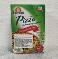 Мука низкобелковая Balviten смесь для выпечки домашней пиццы PKU 500г