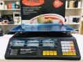 Торговые Весы электронные 50 кг 4V Wimpex sa90331 Черный