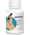 Insunat (Инсунат) - капсулы от диабета