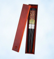 Палички для їжі китайські.Набір паличок 25 див