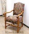 Кресло антикварное