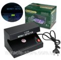 Детектор валют ультрафиолетовыйMoney DetectorAD-118AB аппарат для проверки денег от сети