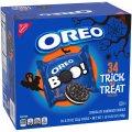 Печенье OREO BOO Chocolate Sandwich Halloween Cookies 34st 748g