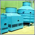 Coolers ventilatory WILLOW type and KHARKIV