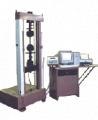 Разрывная машина 2054 Р-5М (5 тс) механическая для лабораторных испытаний образцов из металлов, пластмасс, резины и других материалов, а также деталей и элементов конструкций на растяжение, а при наличии соответствующих приспособлений - на сжатие, изгиб,