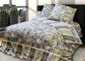 Полуторное постельное белье Девон