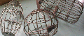 Металлические сети для формовки мясных полуфабрикатов перед копчением различной конфигурации и объема