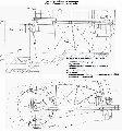 Илоскребы диаметром 18м, 20м, 24м, 28м, 30м, 40м для первичных радиальных отстойников