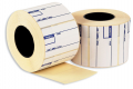 Pre-print a label for the thermo press. Internal diameter is 50-76 mm.