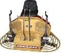 Машина затирочная двухроторная DYNAPAC BG70