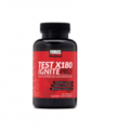 Test X180 Ignite Pro (Test X180 Ignite Pro) - capsules for muscle growth