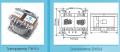 Трансформаторы питания типа ТПН ТПН70-3 для питания электронной аппаратуры и электротехнического оборудования от сети переменного тока частотой 50Гц с номинальным напряжением не более 250 В, пр-во Ингул, г. Николаев, Украина