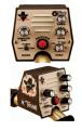 Tesoro Outlaw - первый металлоискатель с 3-мя катушками в комплекте