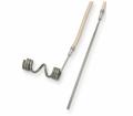 Спиральный нагреватель WRP hotspring® квадратного сечения 3,0х3,0 мм, 215 Вт | Hotset