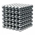 Неокуб никель 5 мм