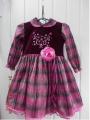 Платье нарядное Fenimark