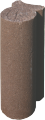 Бордюр бетонный декоративный
