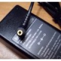 Блок питания, Зарядка для ноутбука 18.5-20V 4.74A 90W 5.5x2.5 mm