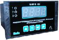 Измеритель- регулятор программируемый (щитовой вариант) многофункциональный МИРП - 02/Измерение, контроль и автоматическое регулирование температуры, давления, расхода, влаги, веса