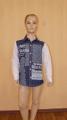 Рубашка арт. 3064