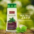 Шампунь с крапивой для объема волос Unice Bioblas Botanic Oils, 360 мл