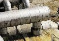 Pipes are gas-and-oil pipeline