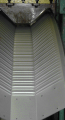 Автоматическая линия для производства бескаркасных арочных перекрытий