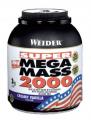 Geyner Weider Mega Mass 2000 3 of kg