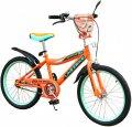 Велосипед детский двухколесный 20 дюймов Like2bike Sprint 192030