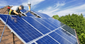 Солнечные электростанции под ключ.