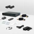 Комплект видеонаблюдения CnM Secure B44-4D0C H-KIT