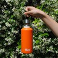 Бутылка для воды Cheeki Classic Single Wall 500 ml Orange подарки на день рождения