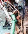 Износостойкие футерованные трубопроводы
