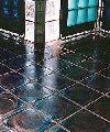 Износостойкая плитка из базальта