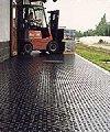 Базальтовая тротуарная плитка