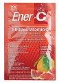Витаминный Напиток для Повышения Иммунитета, Мандарин и Грейпфрут, Vitamin C, Ener-C, 1пакетик