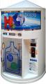 Торговый автомат разлива воды в тару потребителя