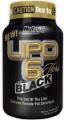 Zhiroszhigatel Nutrex Research Lipo 6 Black Hers (Lippo of 6 Black Hyors) 120 capsules