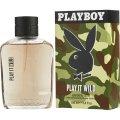 Туалетная вода Playboy Play It Wild for Him для мужчин - edt 100 ml